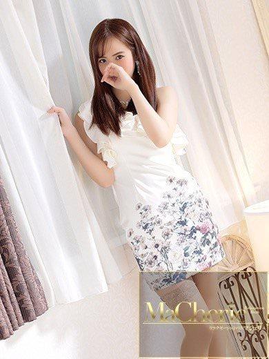 中洲 癒やしの素人系ソープランド <br>マシェリ - MaCherie  -かおり/極上スレンダー美女♡の画像