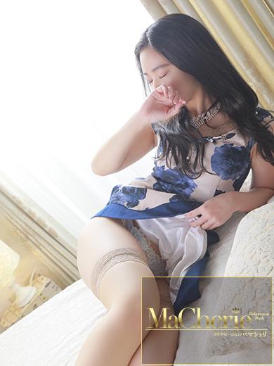中洲 癒やしの素人系ソープランド <br>マシェリ - MaCherie  -かれん/高リピート率♡一押し美女の画像